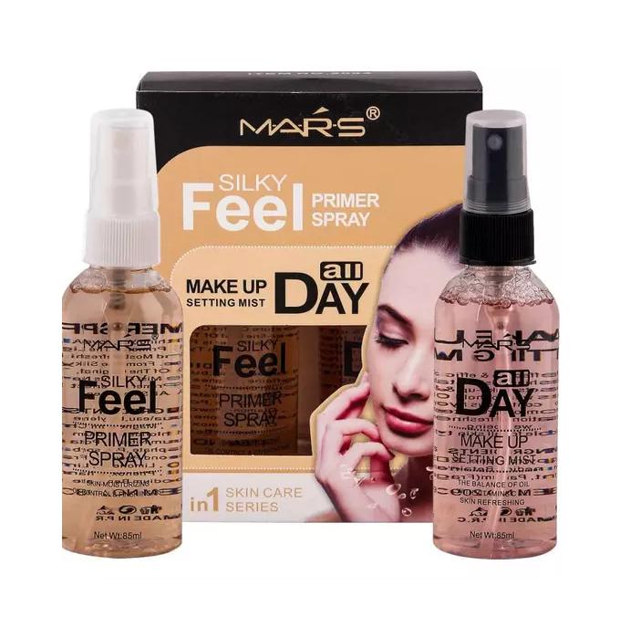 Mars Silky Feel Makeup Primer