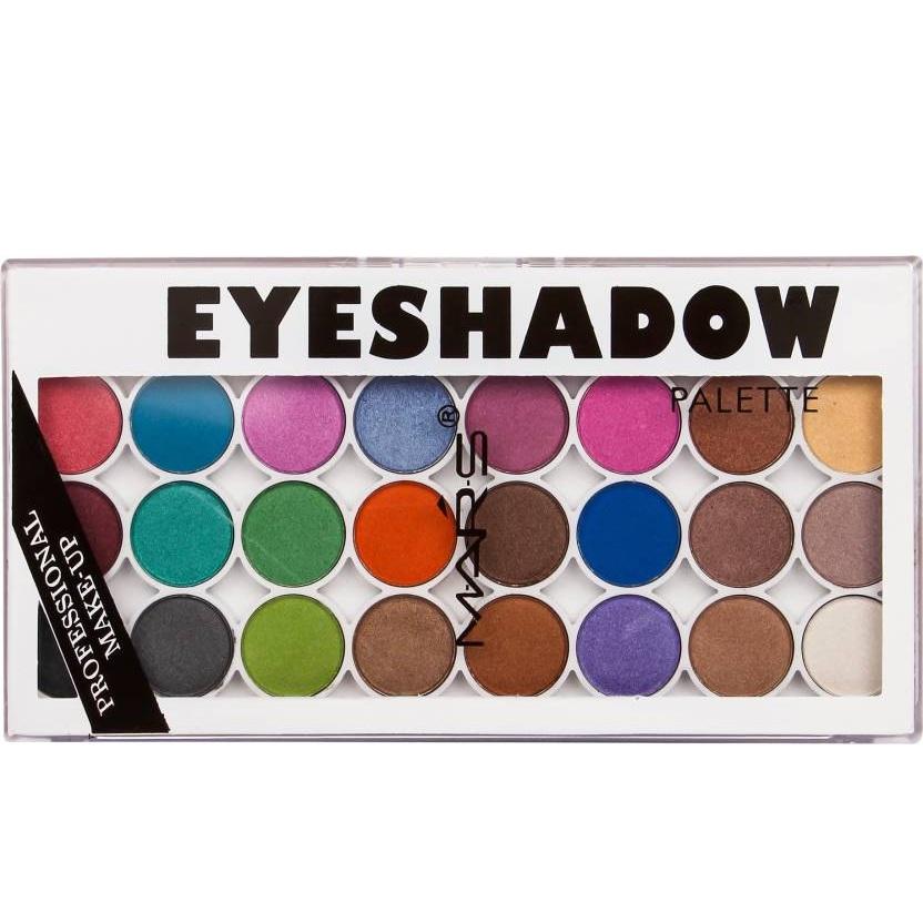 Mars professional Eyeshadow