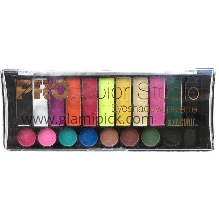 S.F.R Color eyeshadow 20 colors - 2