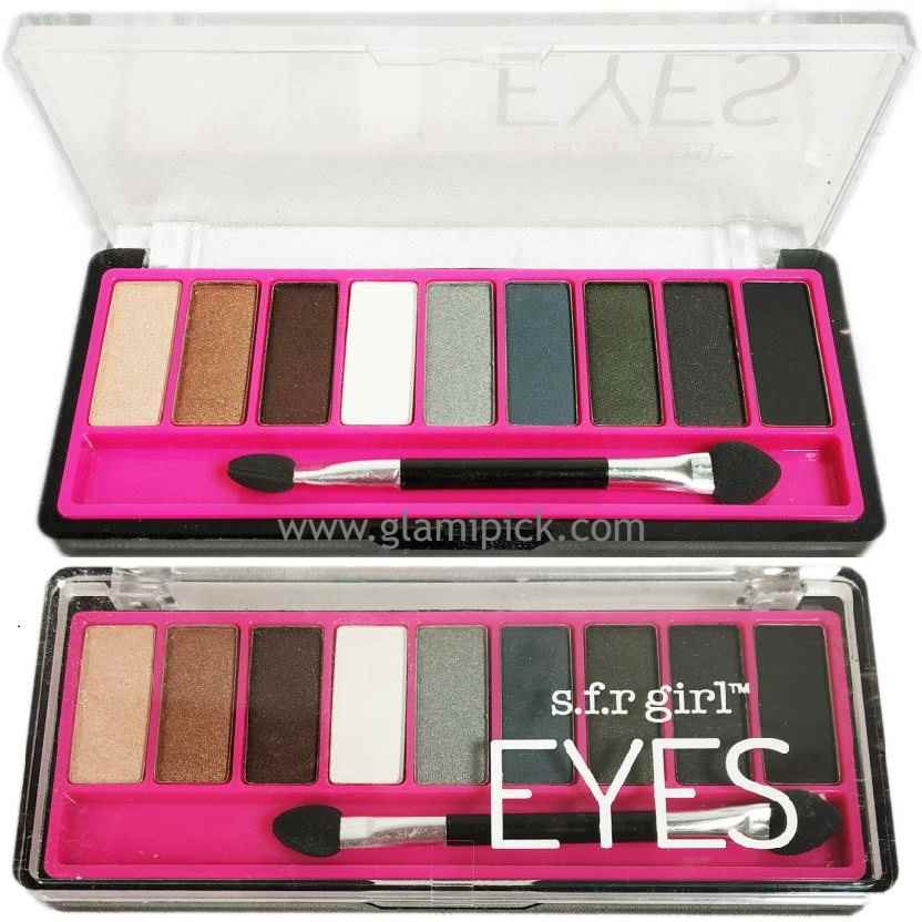 SFR Girl EYES Eyeshadow - 02