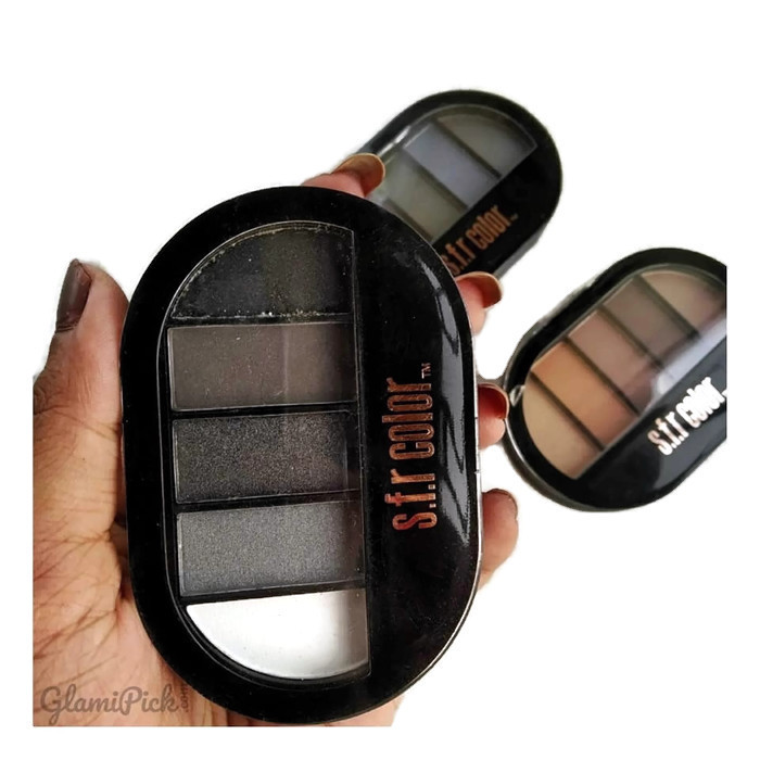 SFR Color 5 color Eyeshadow 03