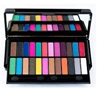 Miss Claire Make Up Palette - 9940