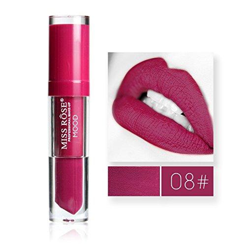 Miss Rose Liquid Lipstick - Mood