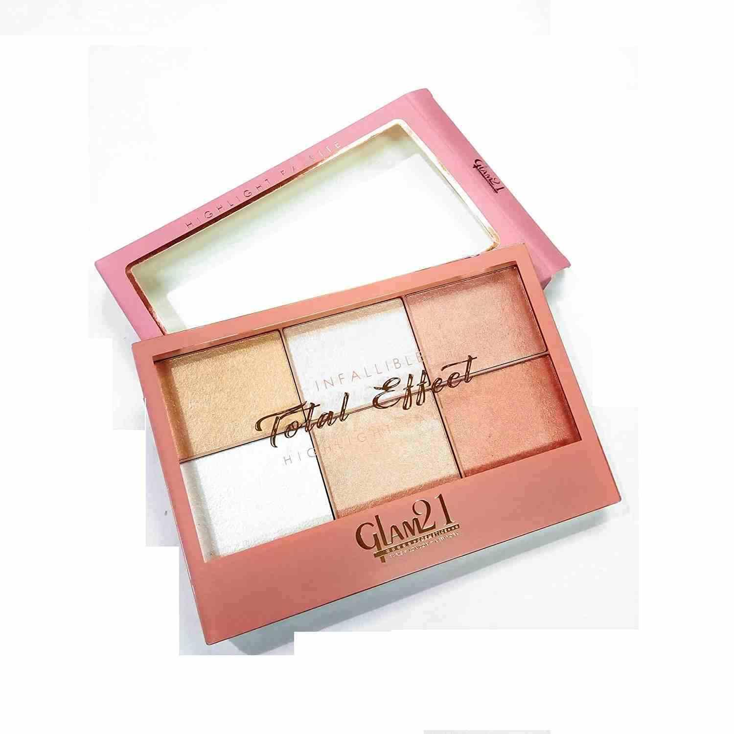 Glam 21 Total Effect Palette