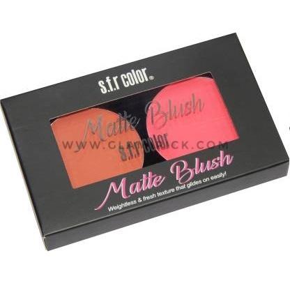 SFR Matte Blush - 03