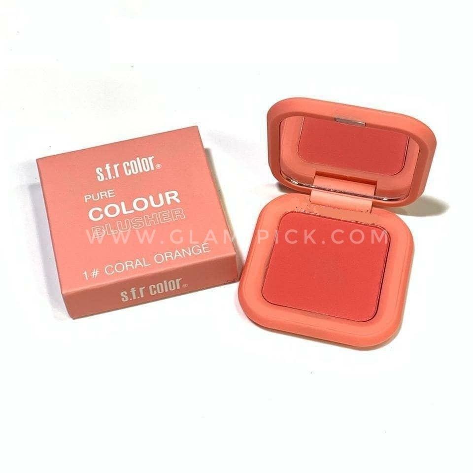SFR Pure Color Blush - 01