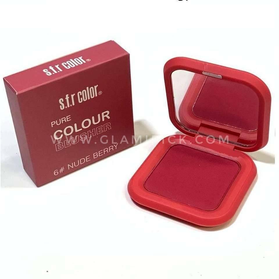 SFR Pure Color Blush - 06