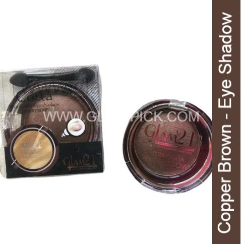 Glam21 single eyeshow - Copper Brown