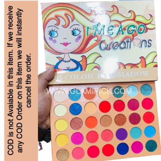 Imeago Creations Eyeshadow