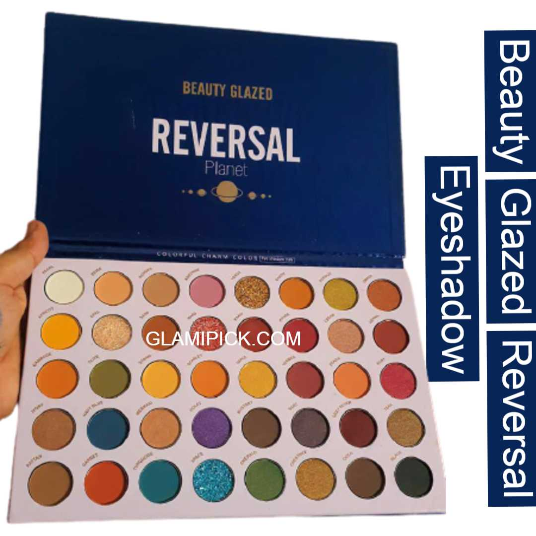 Beauty Glazed Reversal Eyeshadow
