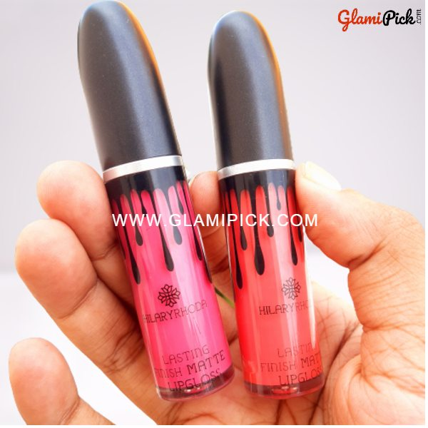 HR Lipstick set of 2 - A