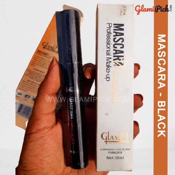 Glam21 Professional Makeup Mascara