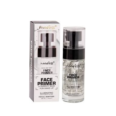 Mars 5 Function Make-up Base Face Primer