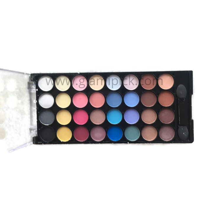 S.f.r Color Artist Eyeshadow Palette