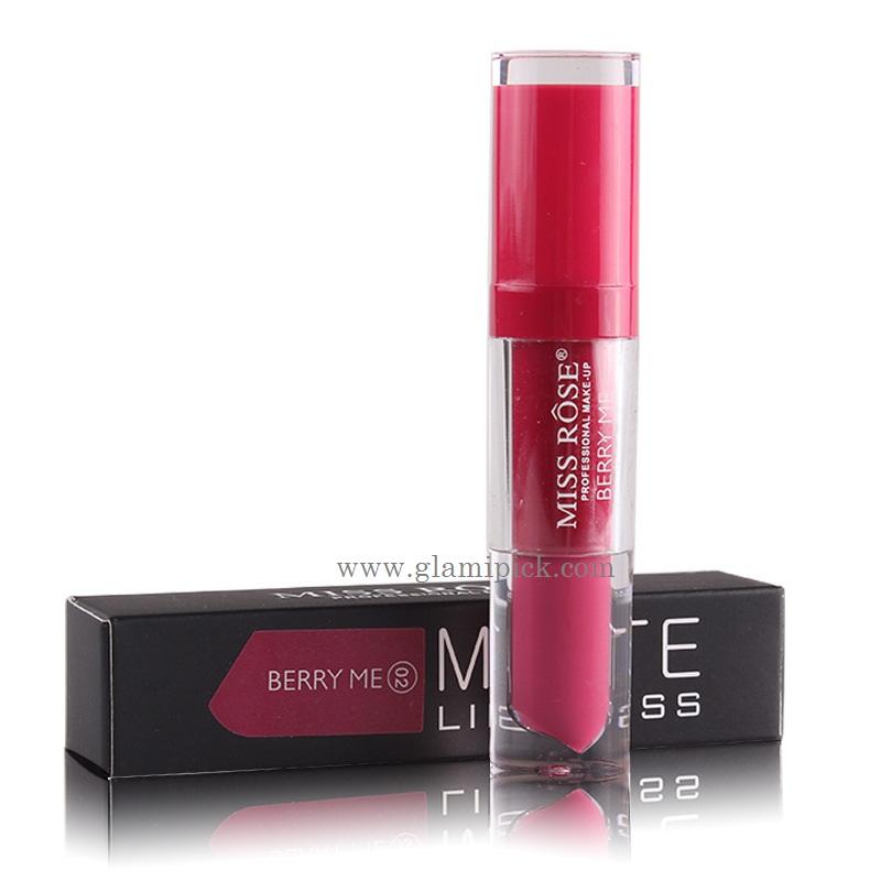Miss Rose Liquid Lipstick - Berry Me