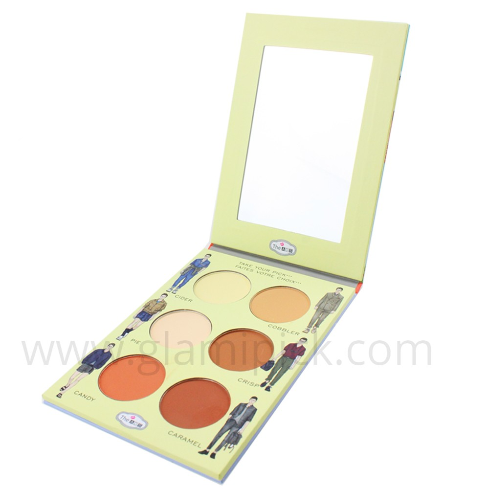 ADS Face contour BALM Makeup powder