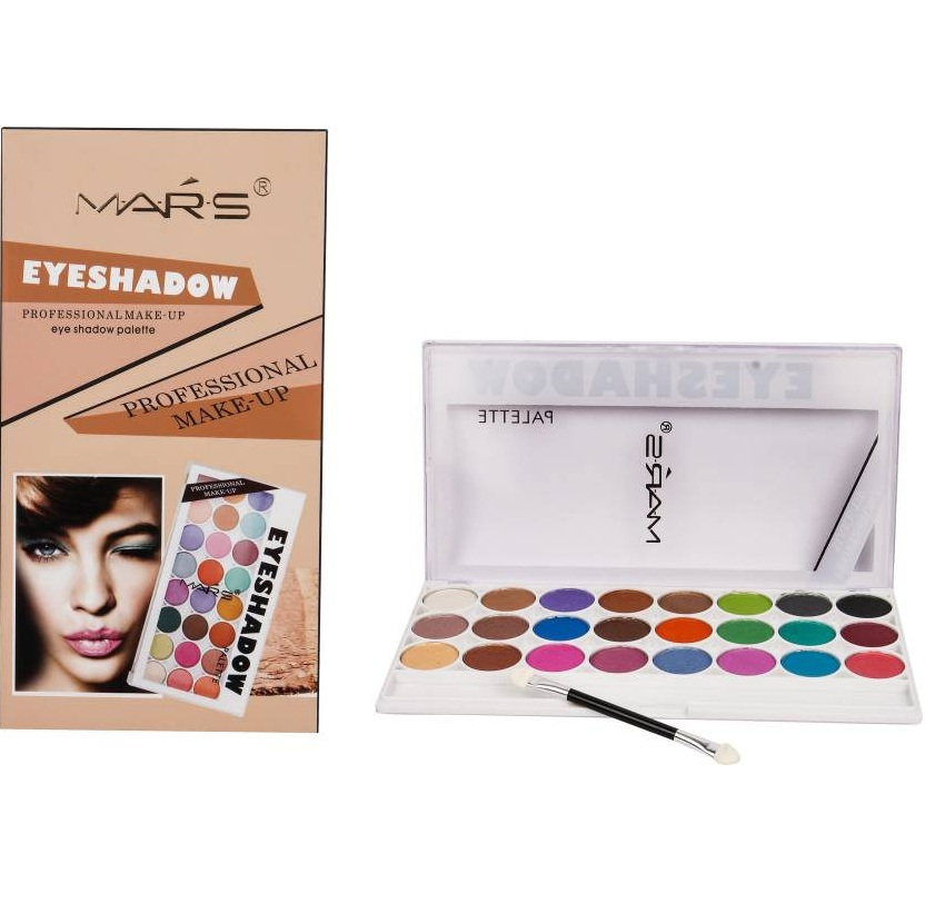 Mars professional Eyeshadow