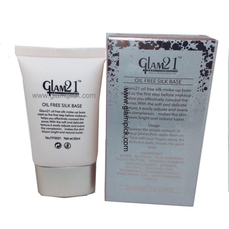 Glam21 Moisturizing makeup primer